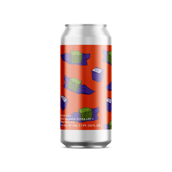 Image or graphic for Dank Squares: Citra Lot 1