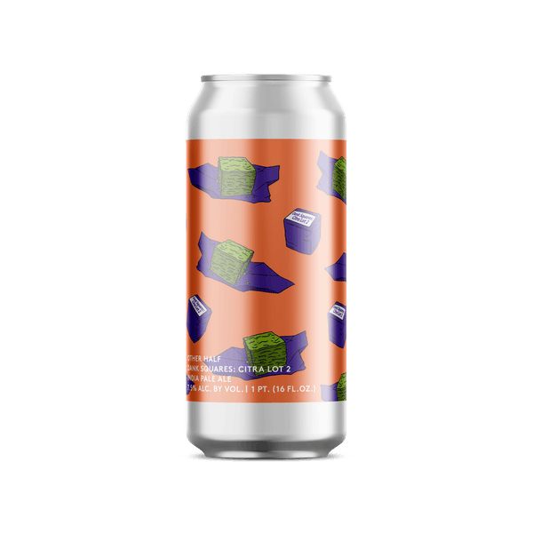Image or graphic for Dank Squares: Citra Lot 2