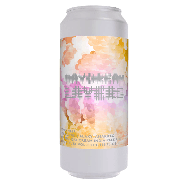 DAYDREAM LAYERS (CITRA CRYO + GALAXY + AMARILLO)