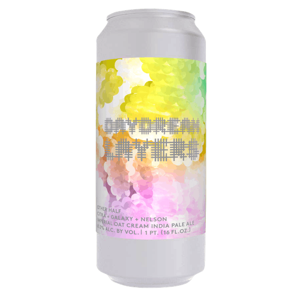 DAYDREAM LAYERS (CITRA + GALAXY + NELSON SAUVIN)