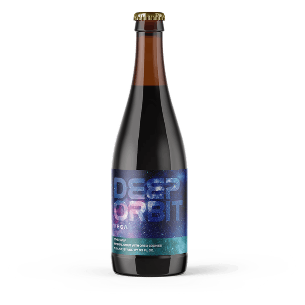 Deep Orbit Vega- Oreo Cookie