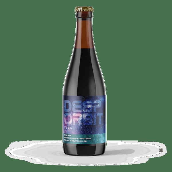 Deep Orbit Vega- Oreo Cookie