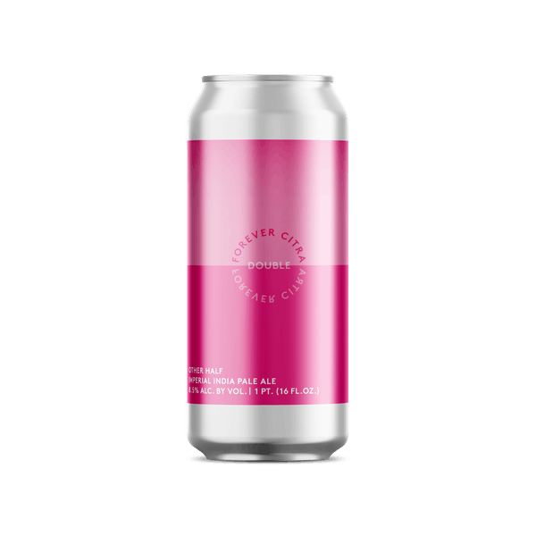 Double Forever Citra