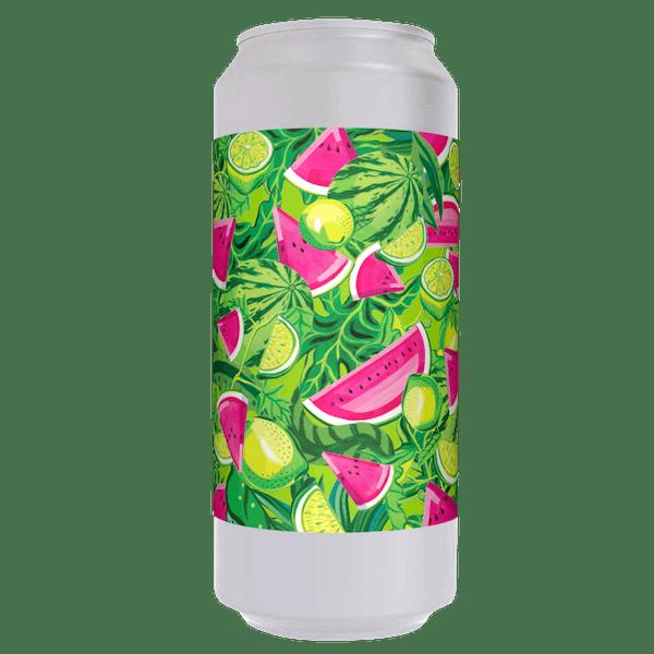 Double Mmm Fruit - Watermelon & Lime - render
