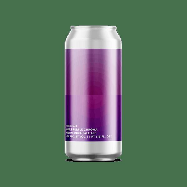 Double Purple Chroma