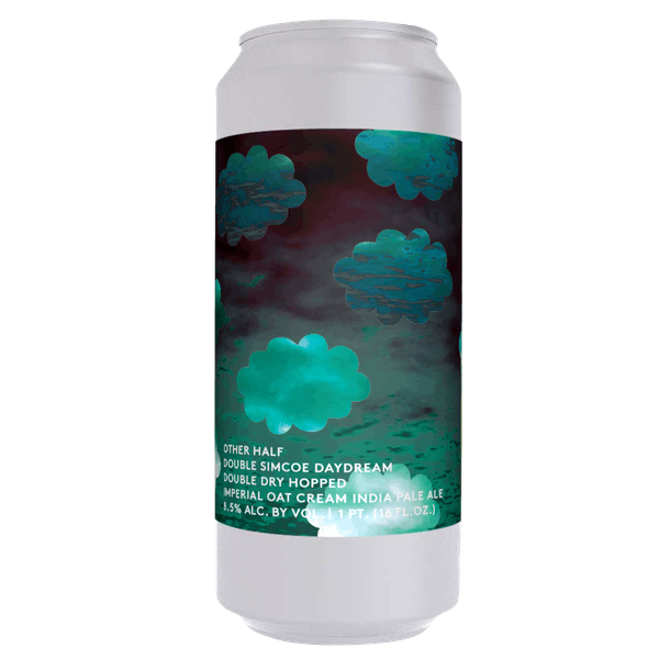 Double Simcoe Daydream DDH - render