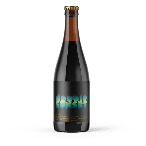 Double Sunset Barrel Aged w Worka Coffee