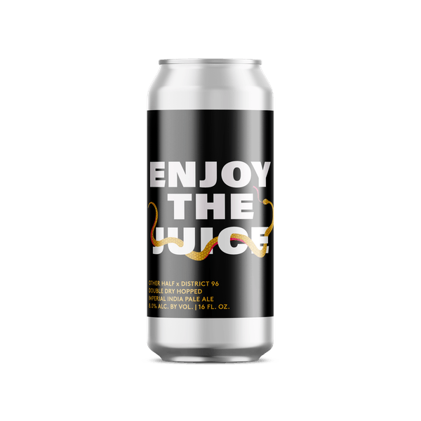 Image or graphic for Enjoy the Juice