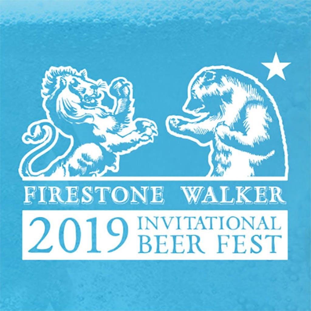 Firestone Walker Beer Fest 2019