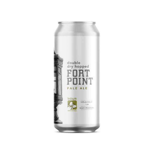 Freaky Friday Trillium Fort Point DDH