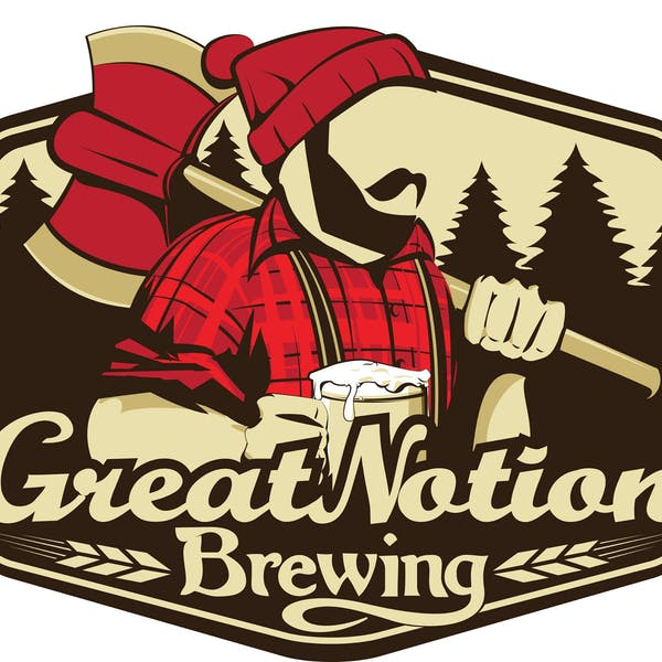 GREAT NOTION TAP TAKEOVER + CAN SALE