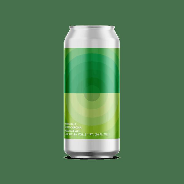 Green Chroma