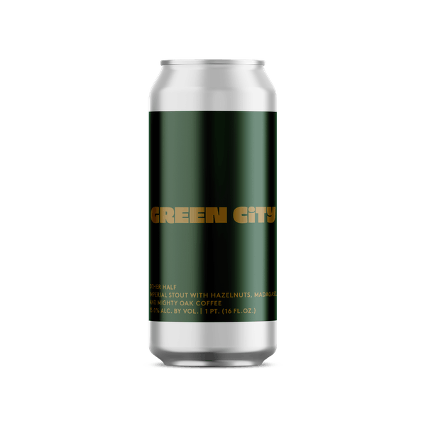 Image or graphic for Green City Imperial Stout v3