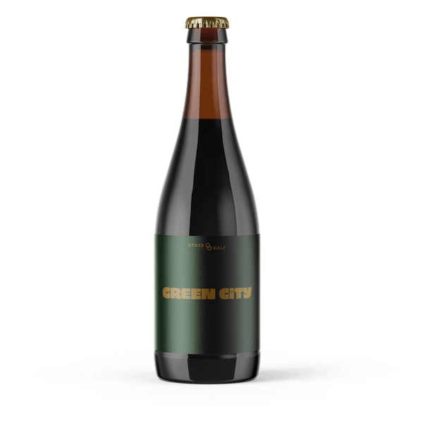 Image or graphic for Green City Imperial Stout v1