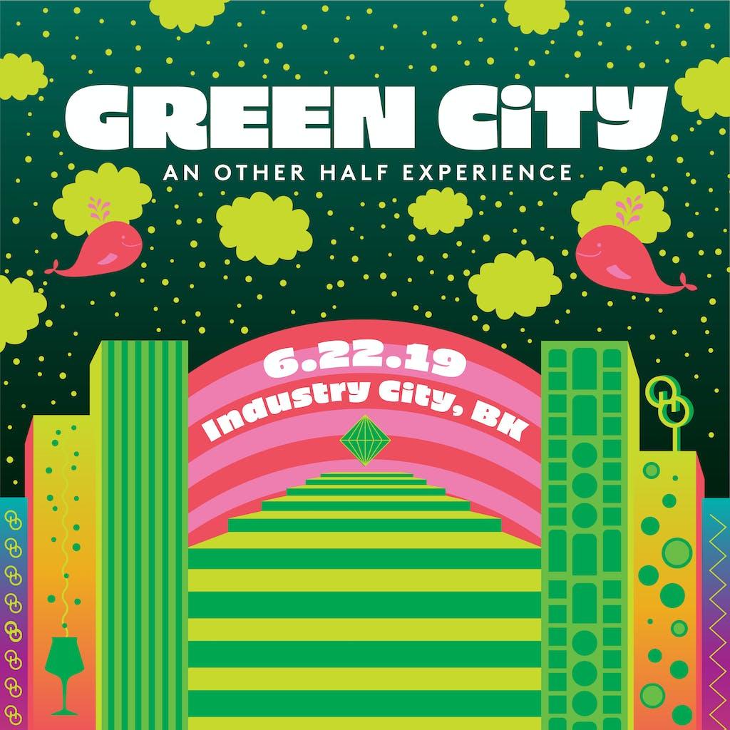 Green City - Instagram Announcement (1)