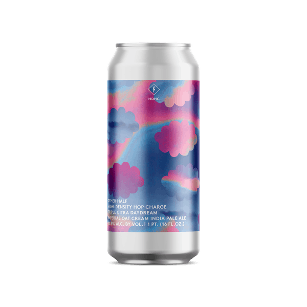 Image or graphic for HDHC Triple Citra Daydream