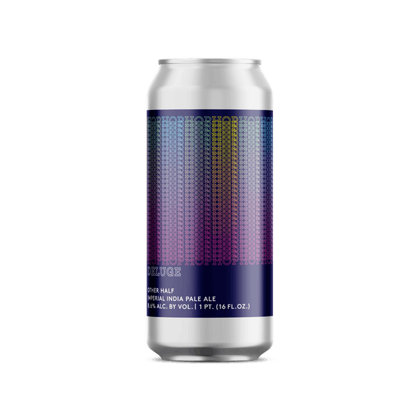 Image or graphic for Hop Deluge