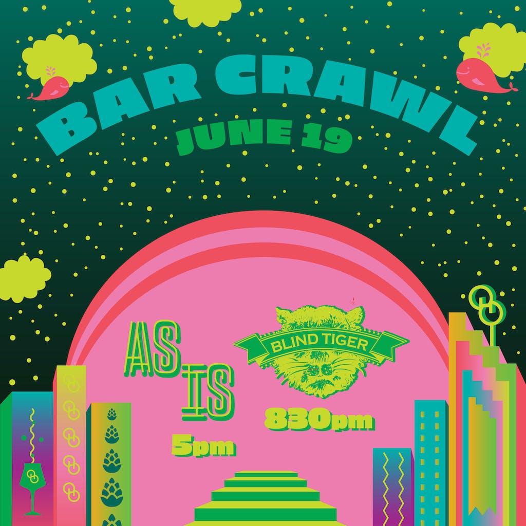 IG Square - Bar Crawl 061919 (1)