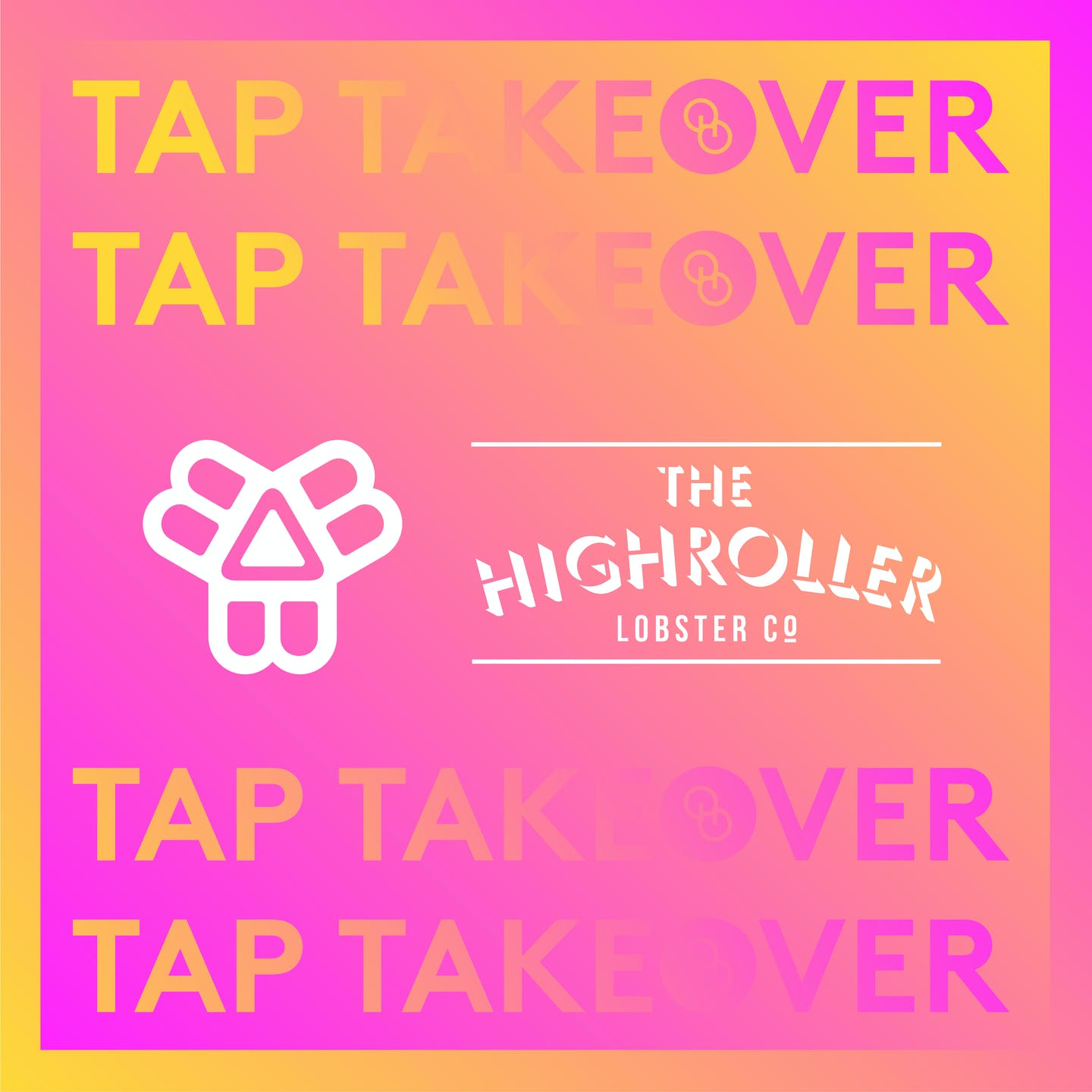 IG Square - Tap Takeover Bissell High Roller 062319-01