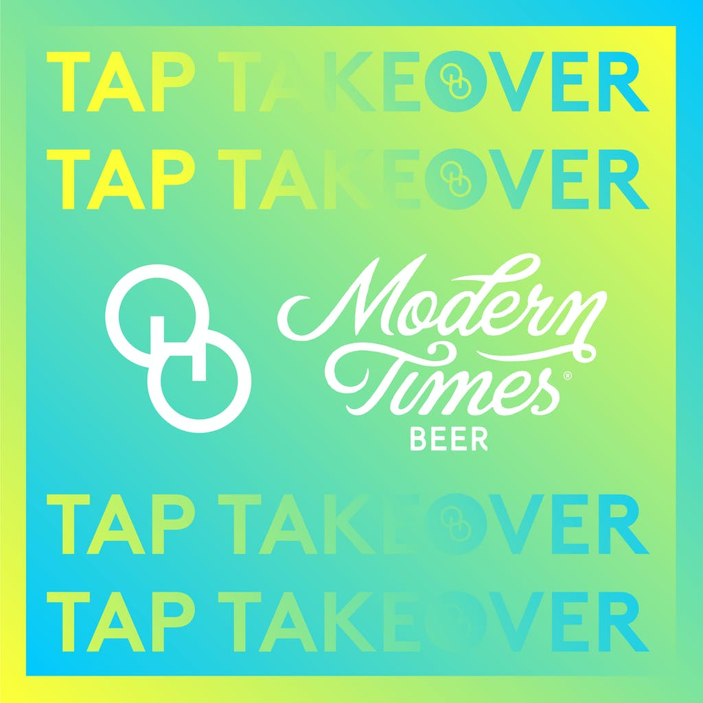 IG Square - Tap Takeover Modern Times 062519