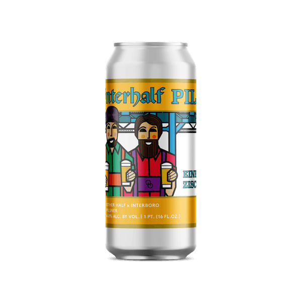 Image or graphic for Interhalf Pilsner