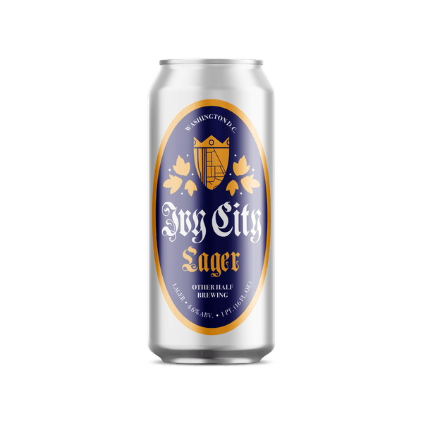 Image or graphic for Ivy City Lager