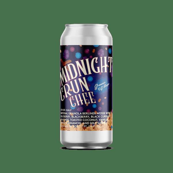 Midnight Crunchee
