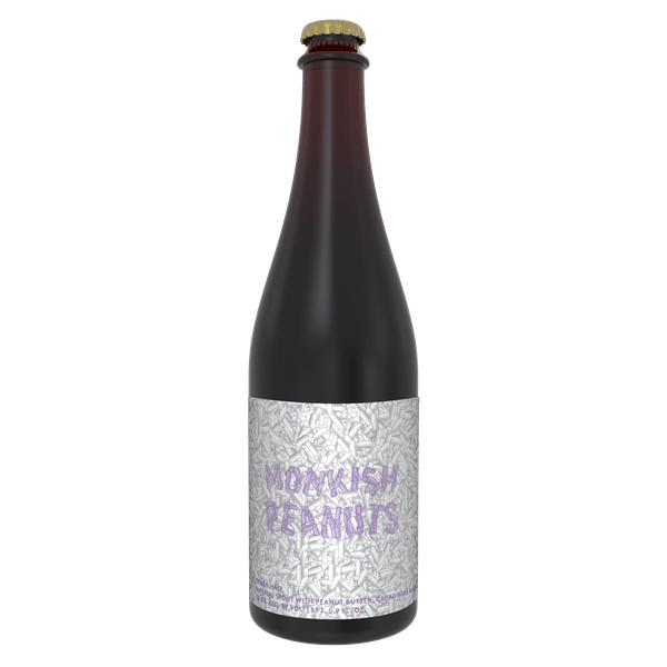Image or graphic for MONKISH PEANUTS