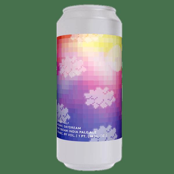 Mosaic Daydream - render