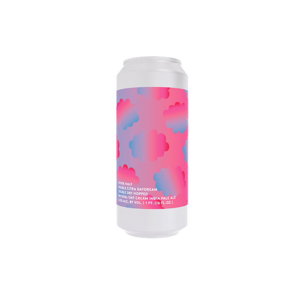 Image or graphic for DDH DOUBLE CITRA DAYDREAM