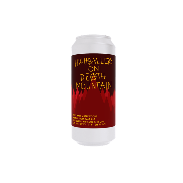 Image or graphic for HIGHBALLERS ON DEATH MOUNTAIN