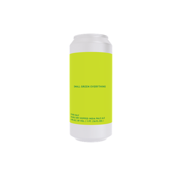Image or graphic for DDH SMALL GREEN EVERYTHING