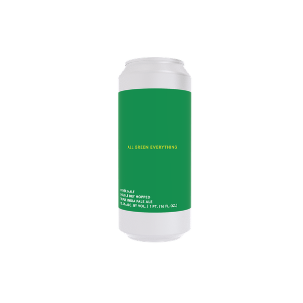 Image or graphic for DDH ALL GREEN EVERYTHING
