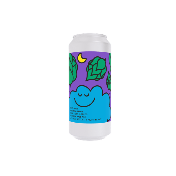 Image or graphic for DDH DREAM IN GREEN (W/ GALAXY)