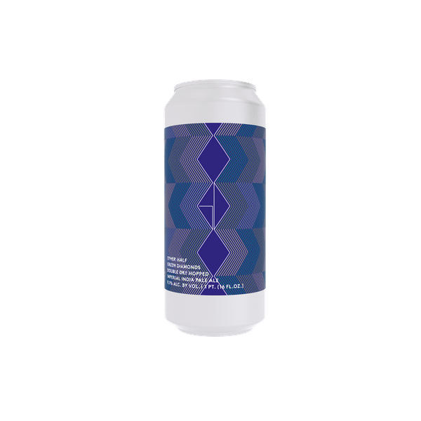DDH GREEN DIAMONDS (2018)