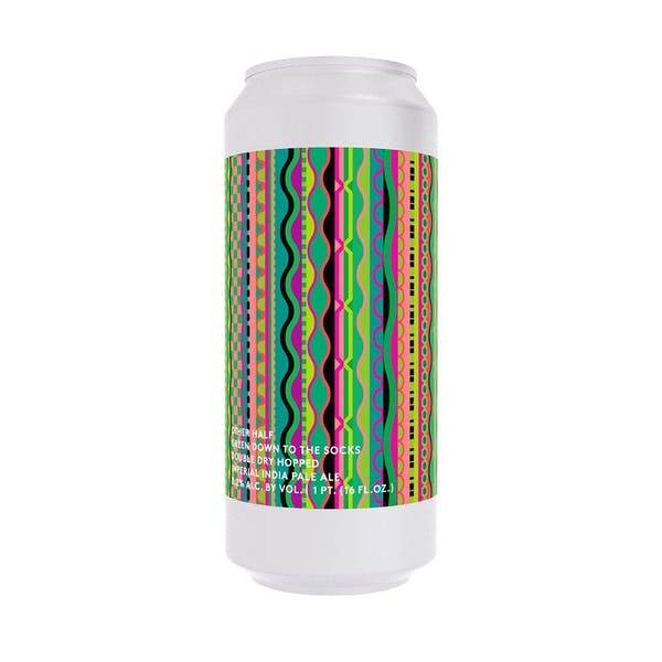 Image or graphic for DDH GREEN DOWN TO THE SOCKS