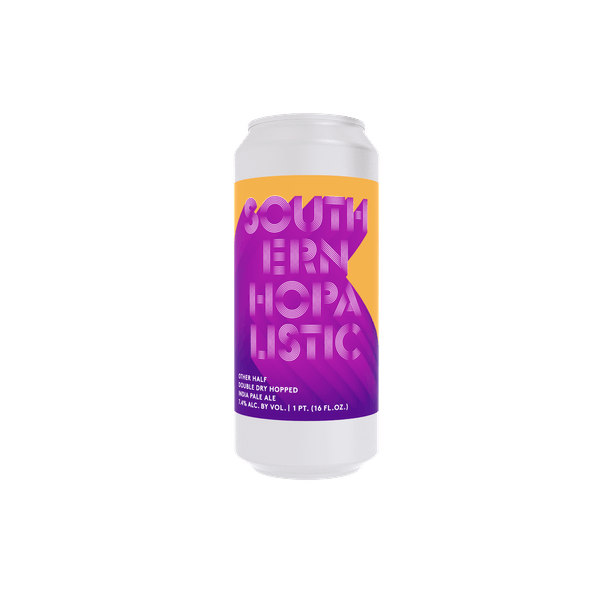 Image or graphic for DDH Southernhopalistic