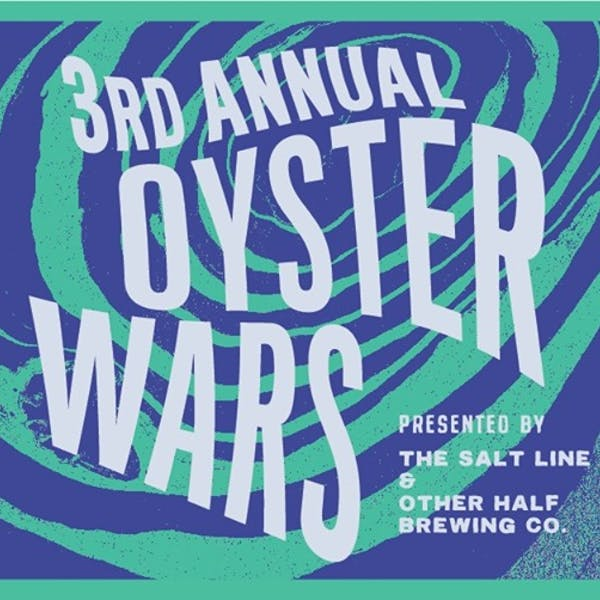 OYSTER WARS