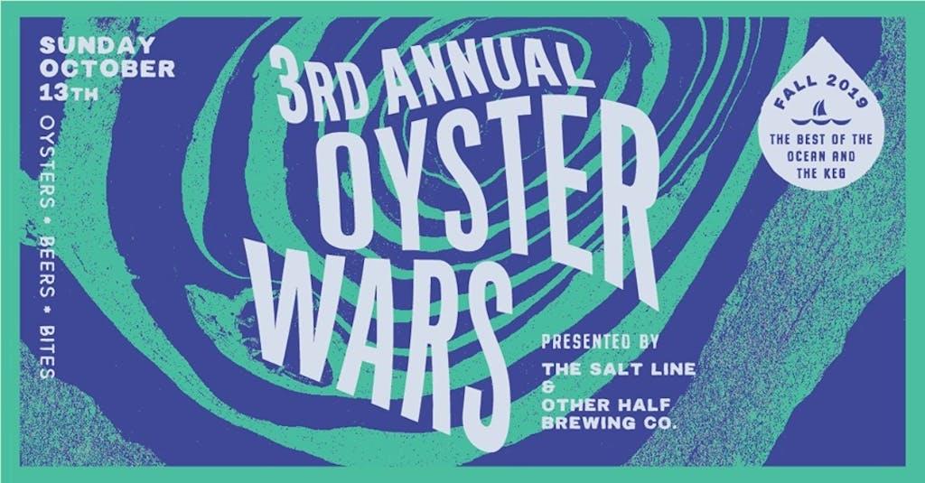 OysterWars