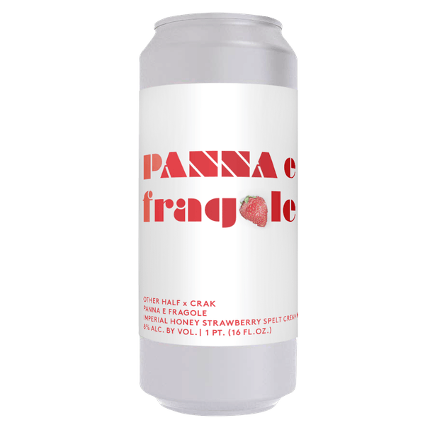 Image or graphic for PANNA E FRAGOLE