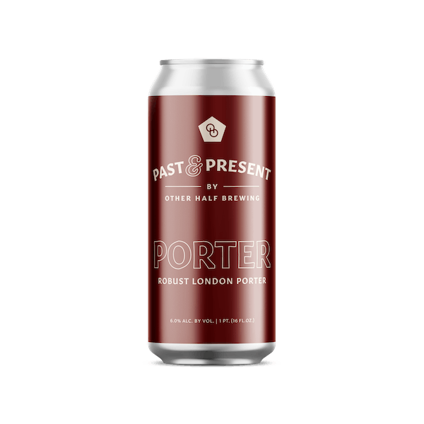 Image or graphic for Past and Present: Robust London Porter