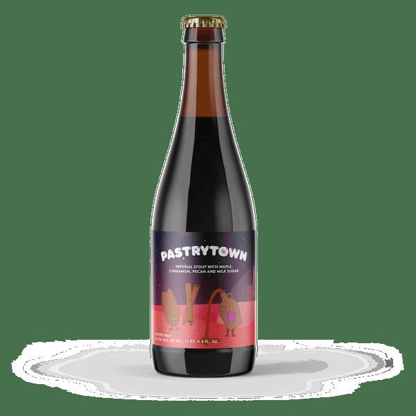 Pastrytown 2020 V1