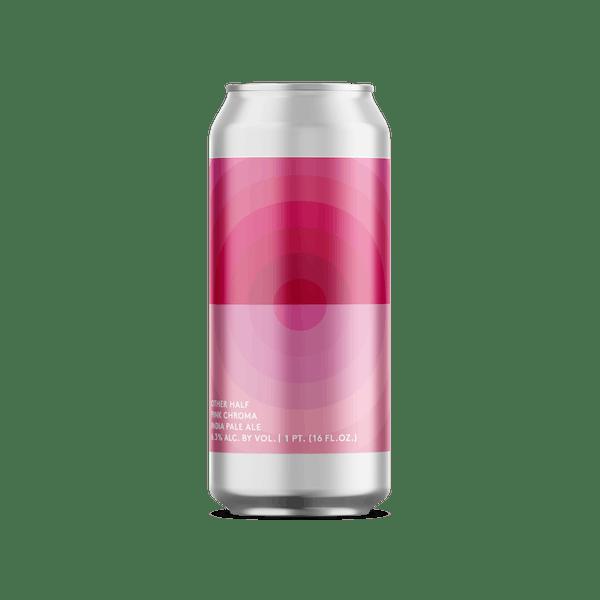 Pink Chroma