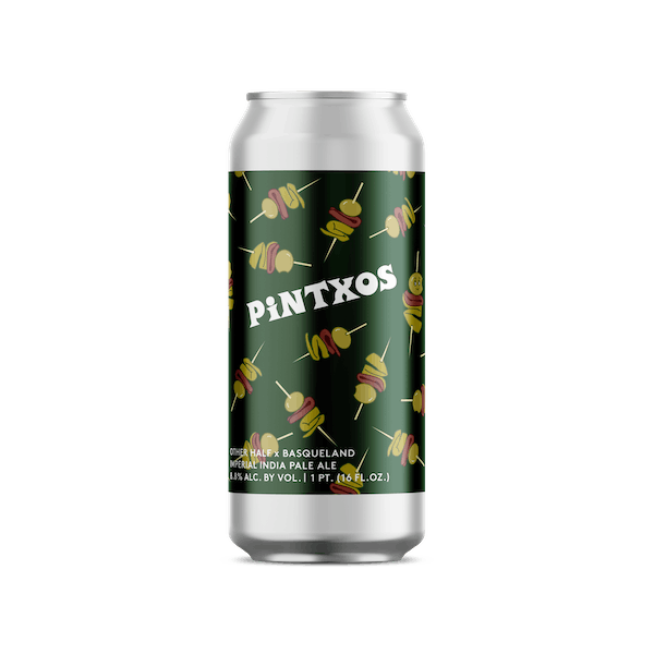 Image or graphic for PINTXOS