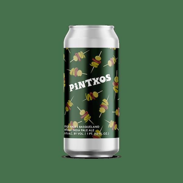 PINTXOS