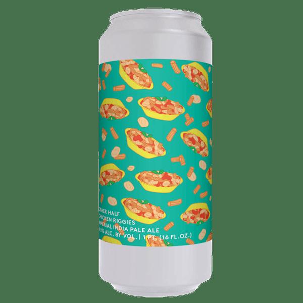 ROC - Chicken Riggies - render