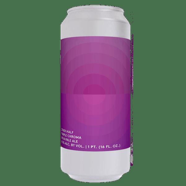 ROC - Purple Chroma - render