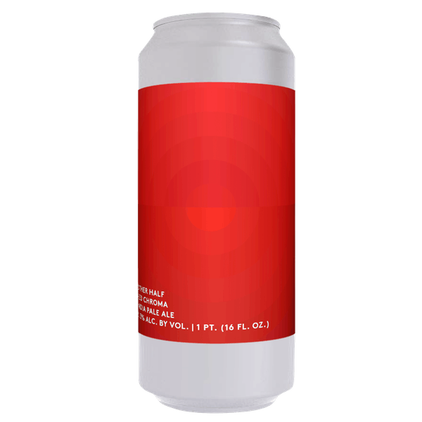 ROC - Red Chroma - render