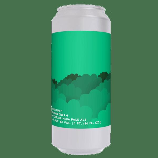 ROC - Viridian Dream - render