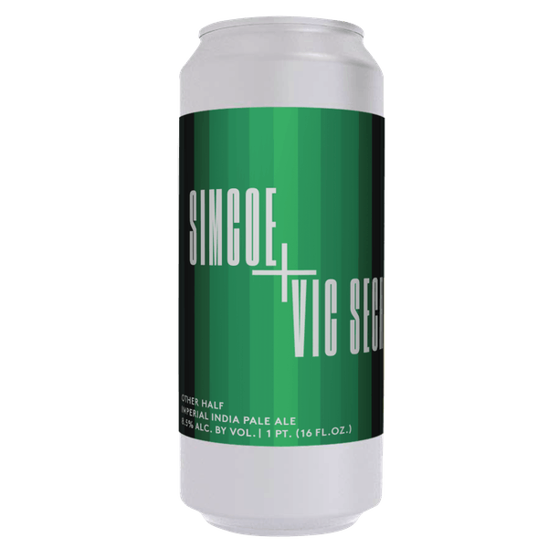 SIMCOE + VIC SECRET